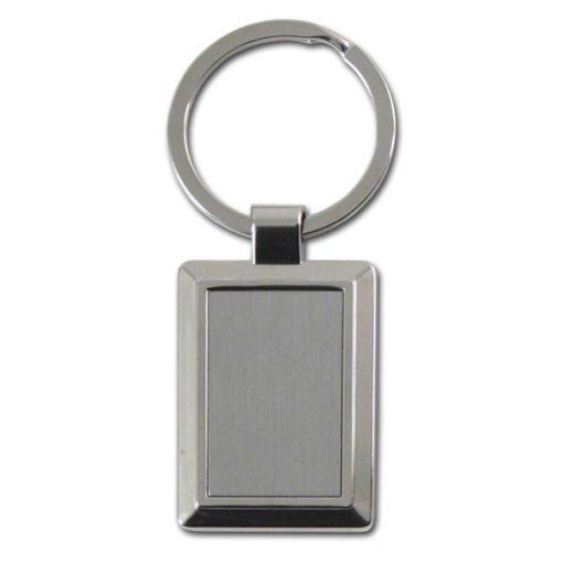 מחזיק מפתחות מלבני