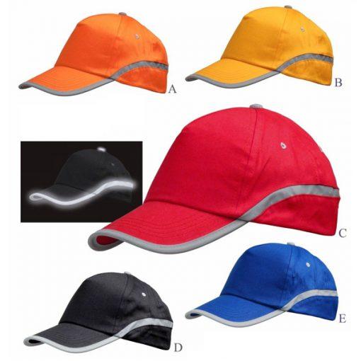כובע רפלקטור