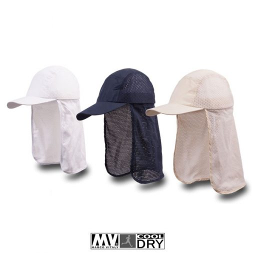 כובע דזרט