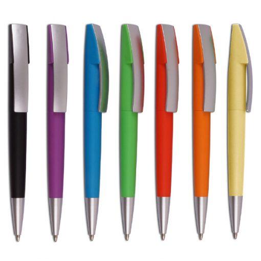 עט כדורי גרביטי