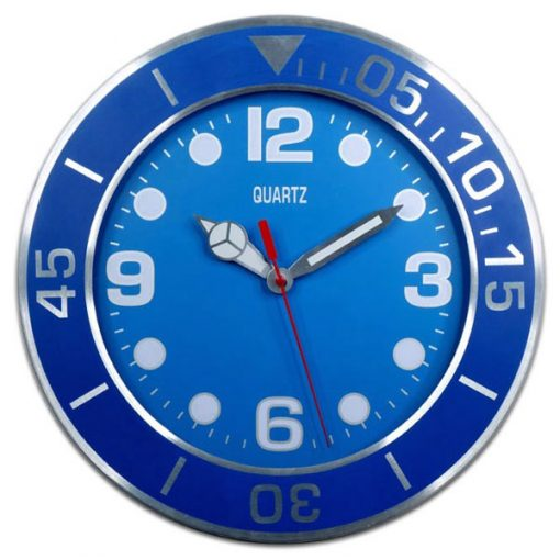 שעון קיר טיים אאוט