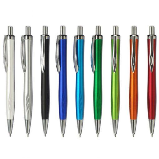 עט חוד מחט מונסון
