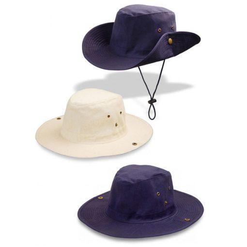 כובע קאובוי