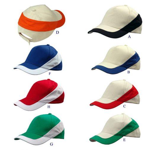 כובע גולף