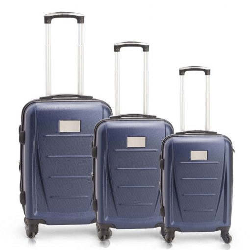 סט מזוודות דרימליינר
