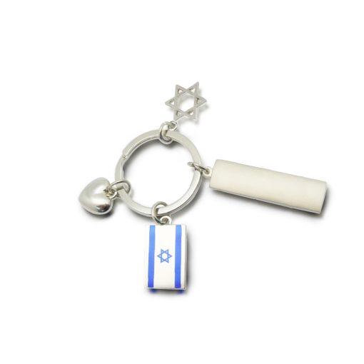 מחזיק מפתחות ישראל