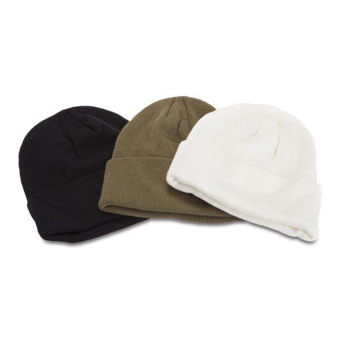 כובע צמר חורף