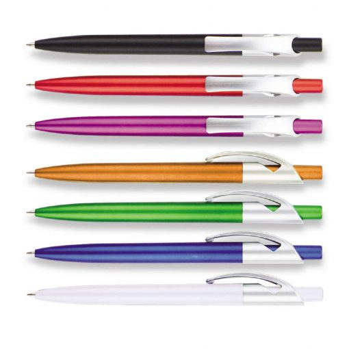 עט ג'ל מייפל צבעוני