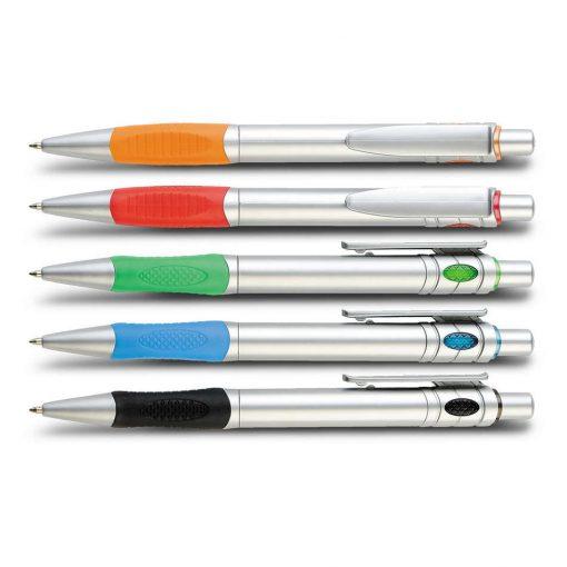 עט כדורי מנטה