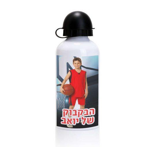בקבוק שתייה ים