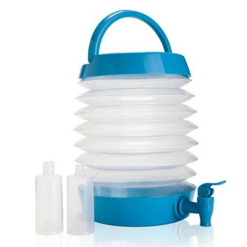 מיכל מים קמפר