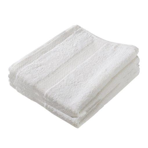 מגבת גוף שובל לבן