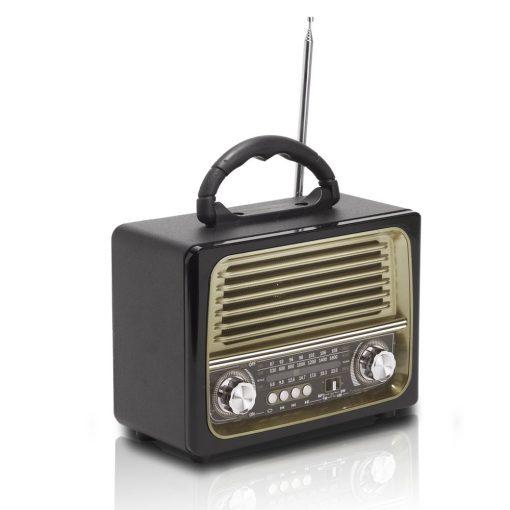 רדיו ספיקר שולחני האוס
