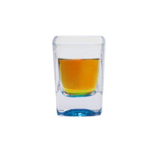 כוס צ'ייסר מוחיטו