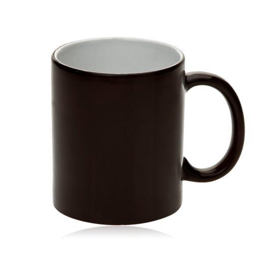 כוס פורצלן בלאק