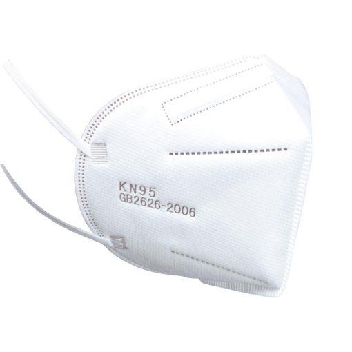 מסכה בעלת רמת סינון KN95