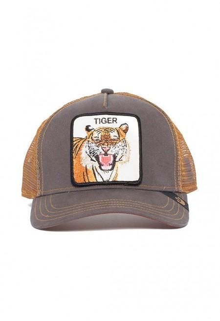 כובע מצחיה LITTLE TIGER