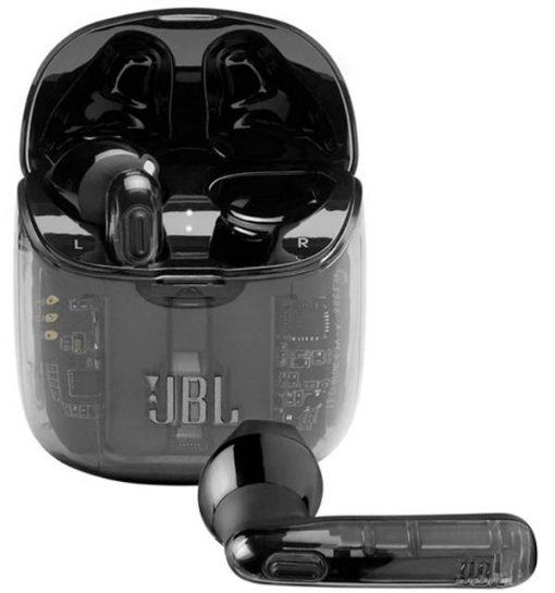 JBL אוזניות אלחוטיות T225 TWS