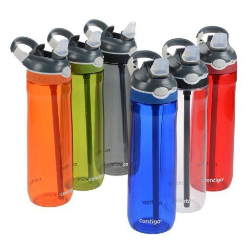 בקבוק מים בעיצוב ייחודי